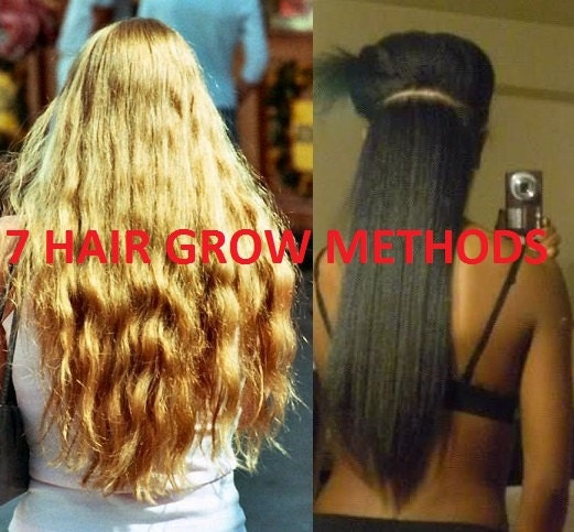 Hair Growth Fermented Rice Herbal Shampoo