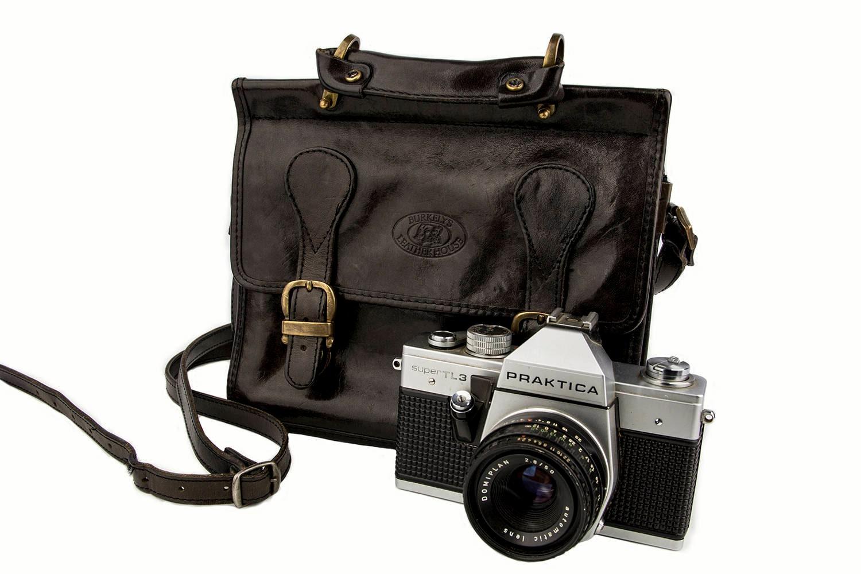 vintage Burkelys bag