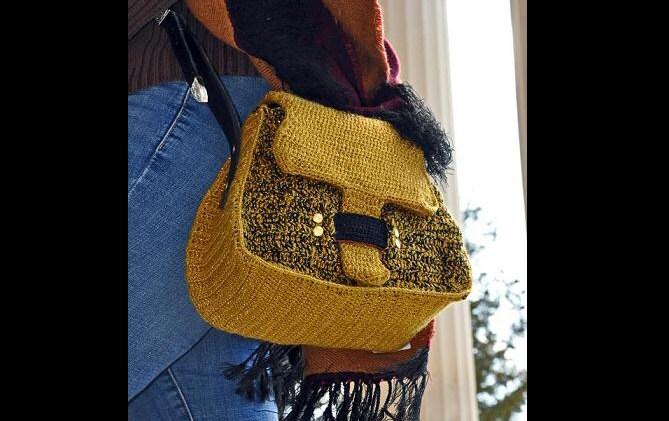 ADKArtsBoutique Bag
