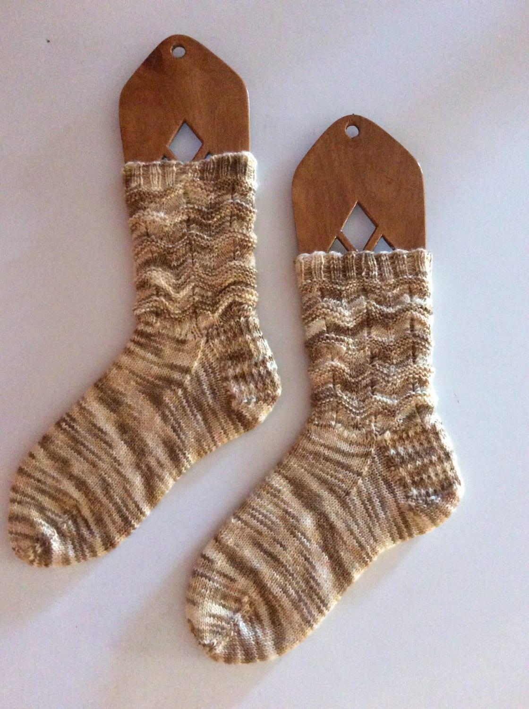 New Sock Pattern