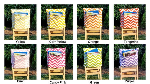 Yellow and Pink Chevron have been discontinued by the manufacturer and are SOLD OUT.