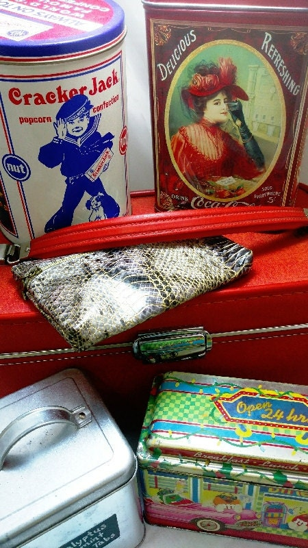 vintage tins for self-care kits