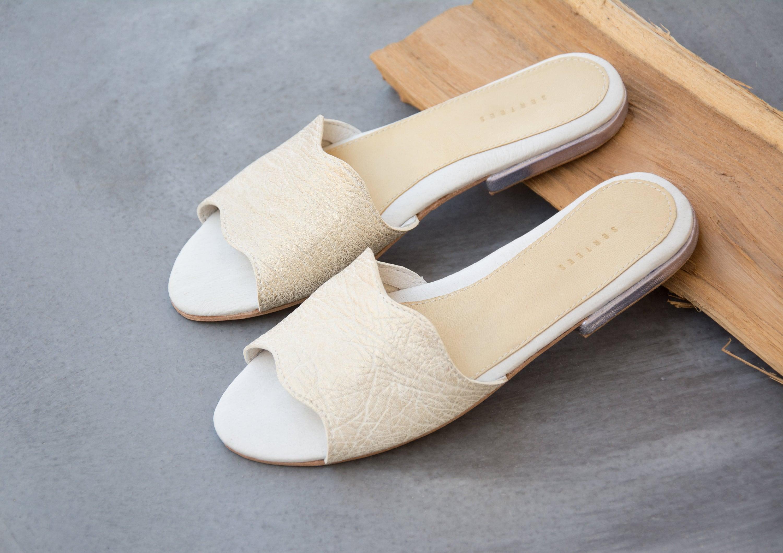 Sertees papucs / slipper