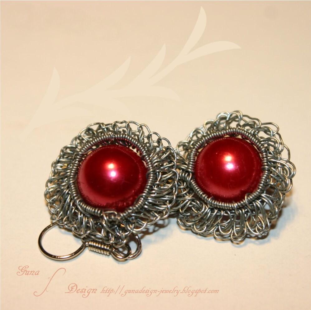 gunadesign guna andersone wire jewelry