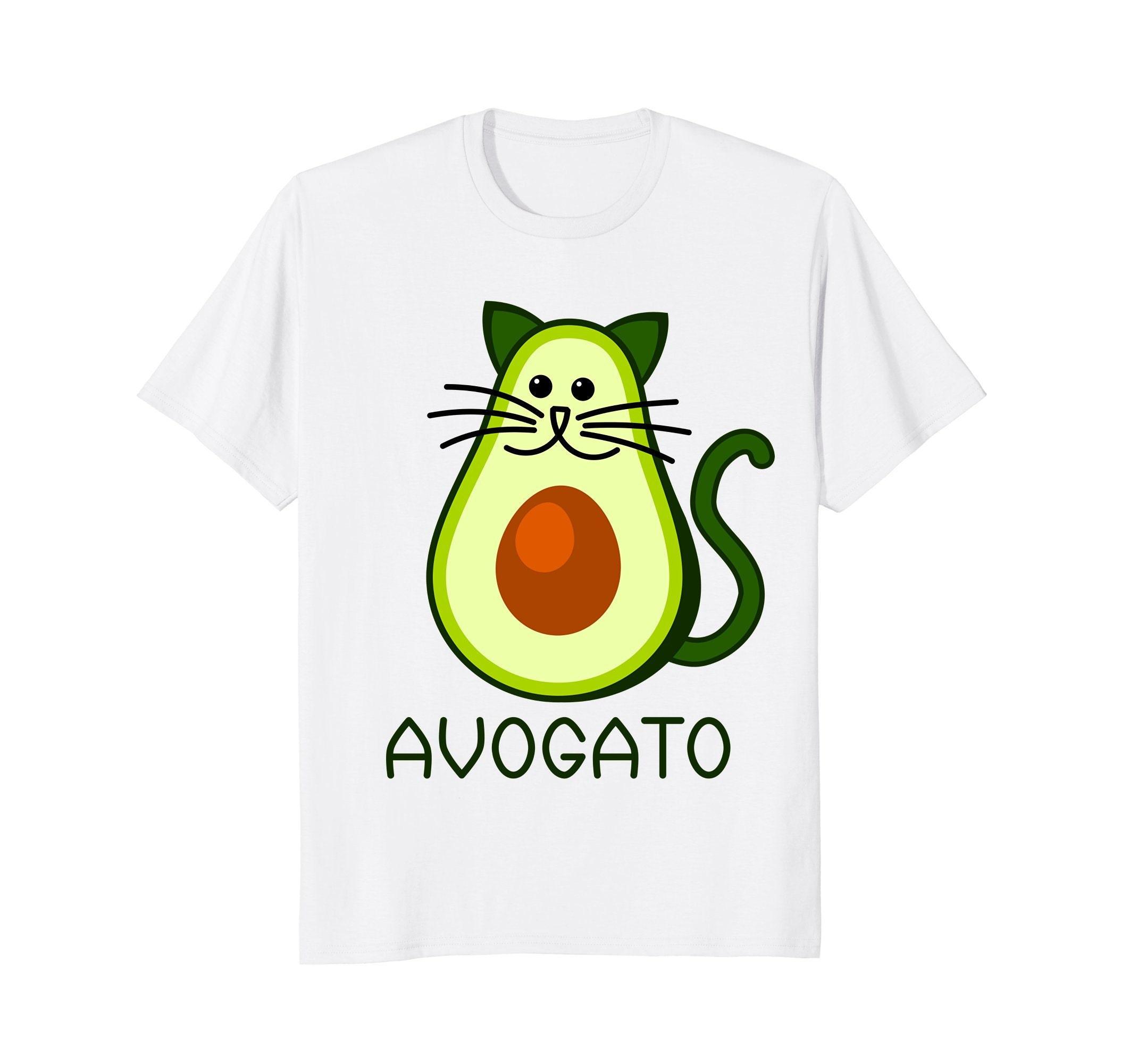 Avogato shirt