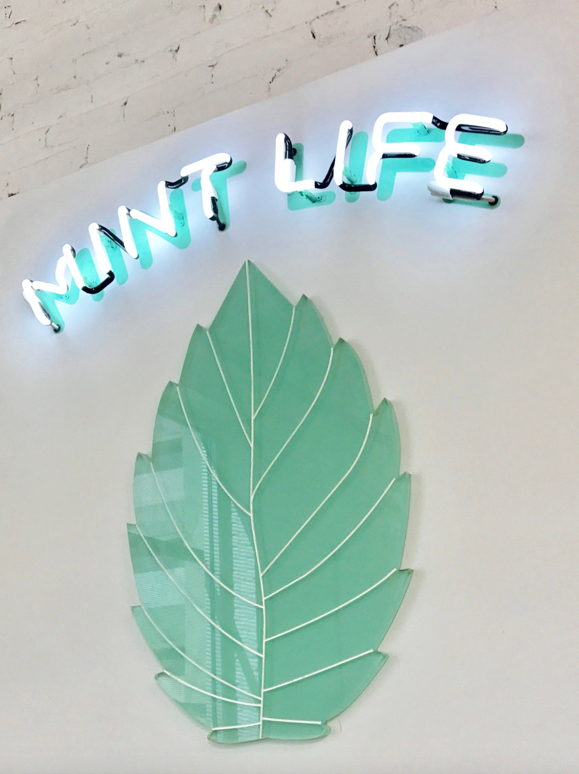 It is a Mint life