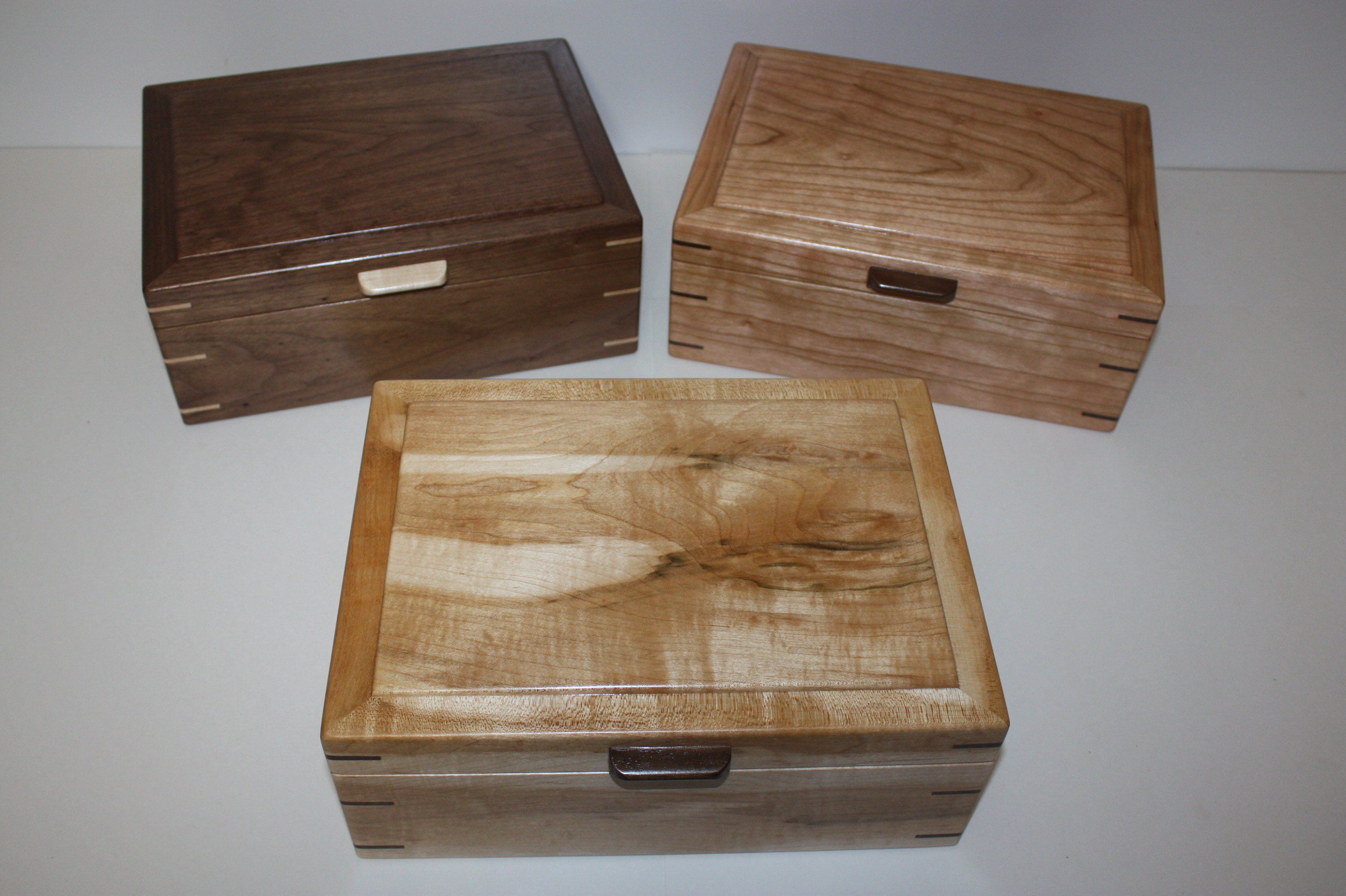 Blog Mikes Heirloom Boxes