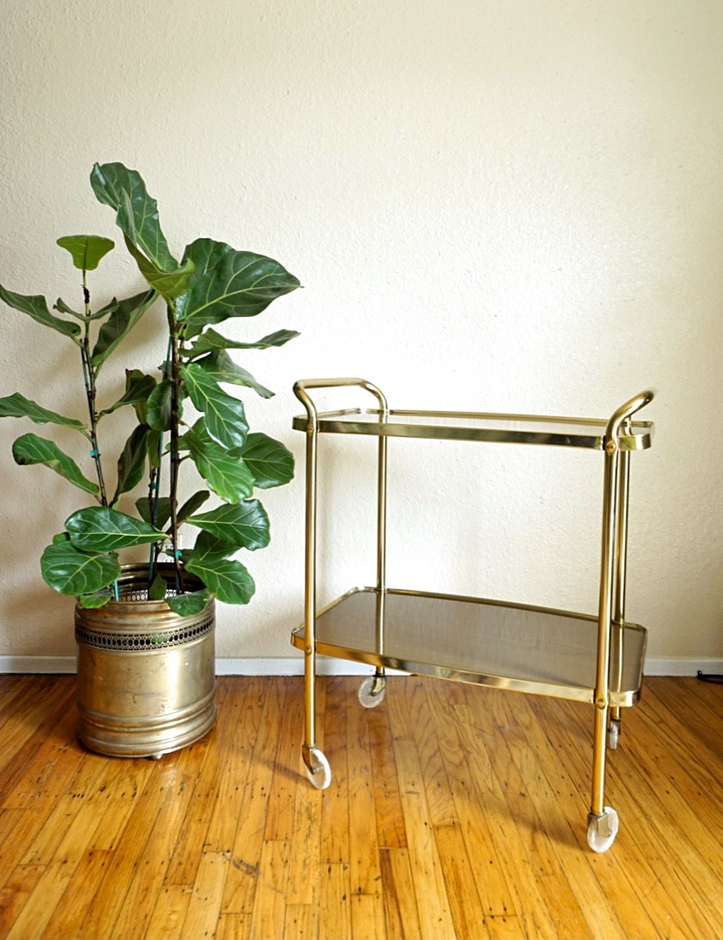The Cosco Bar Cart