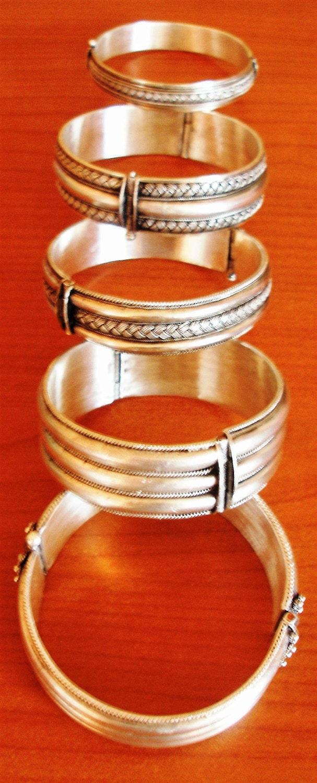 Bracelets - Vol 2