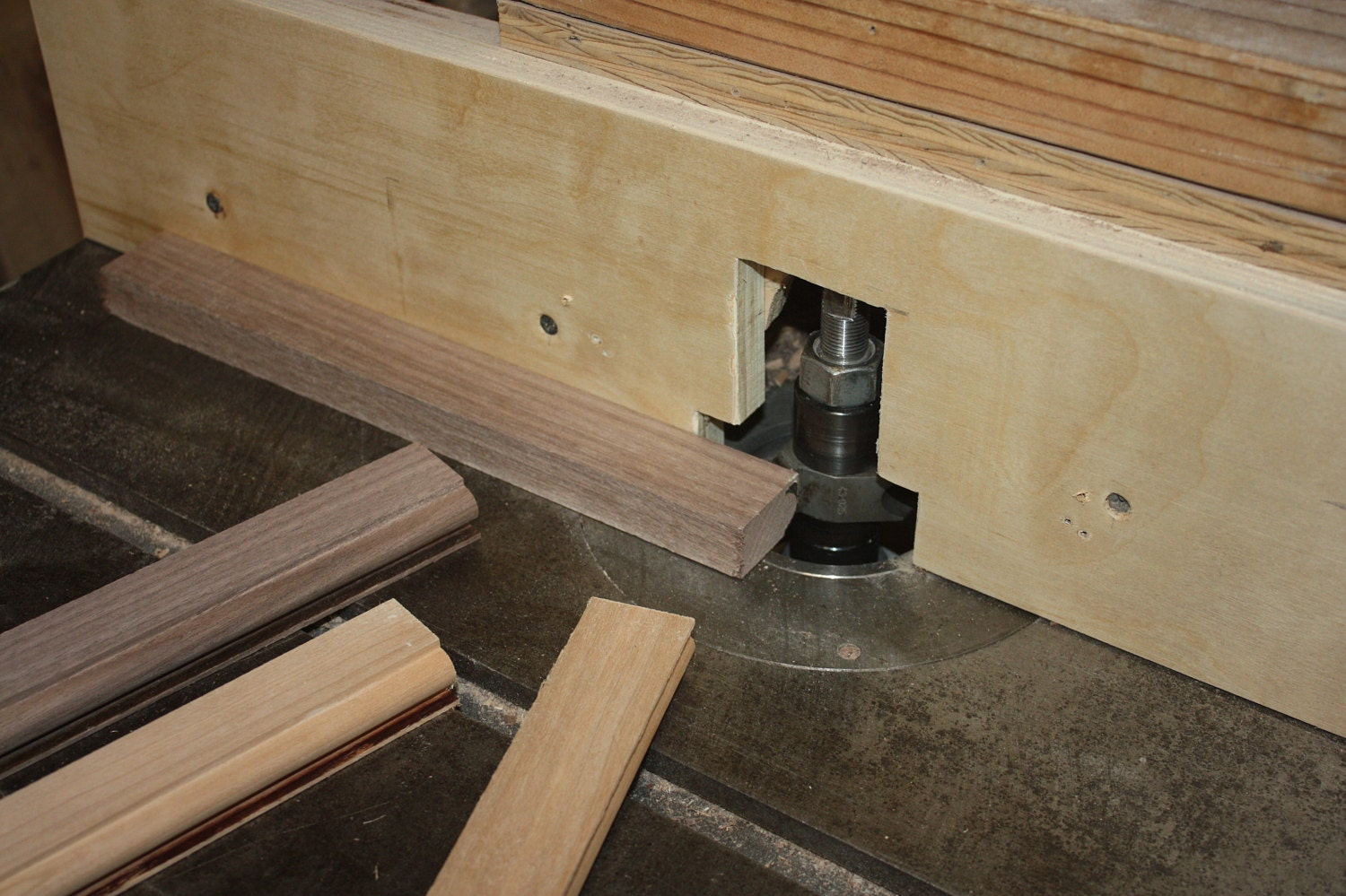Making Handles for Jewelry Boxes on the Shaper
