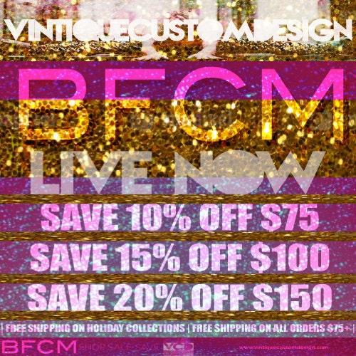 BFCM Exclusive DEALS!