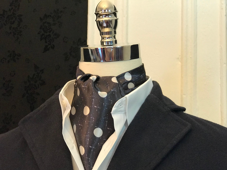Twelfth Doctor Inspired Cravat