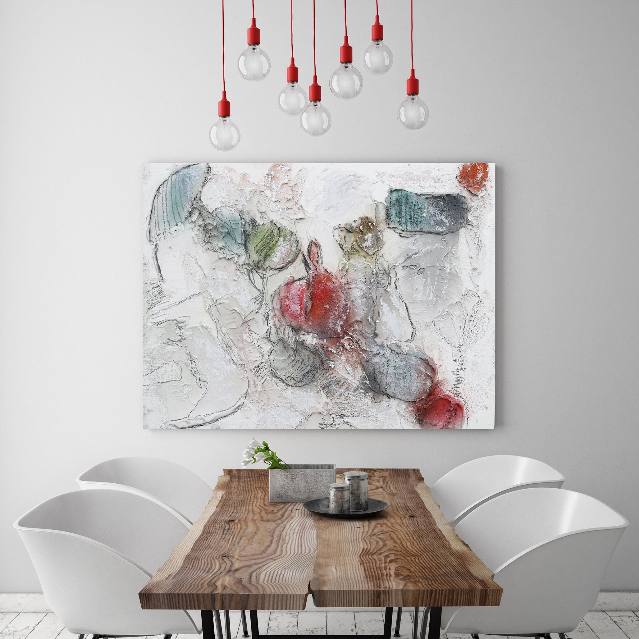 Irena Orlov, Abstract