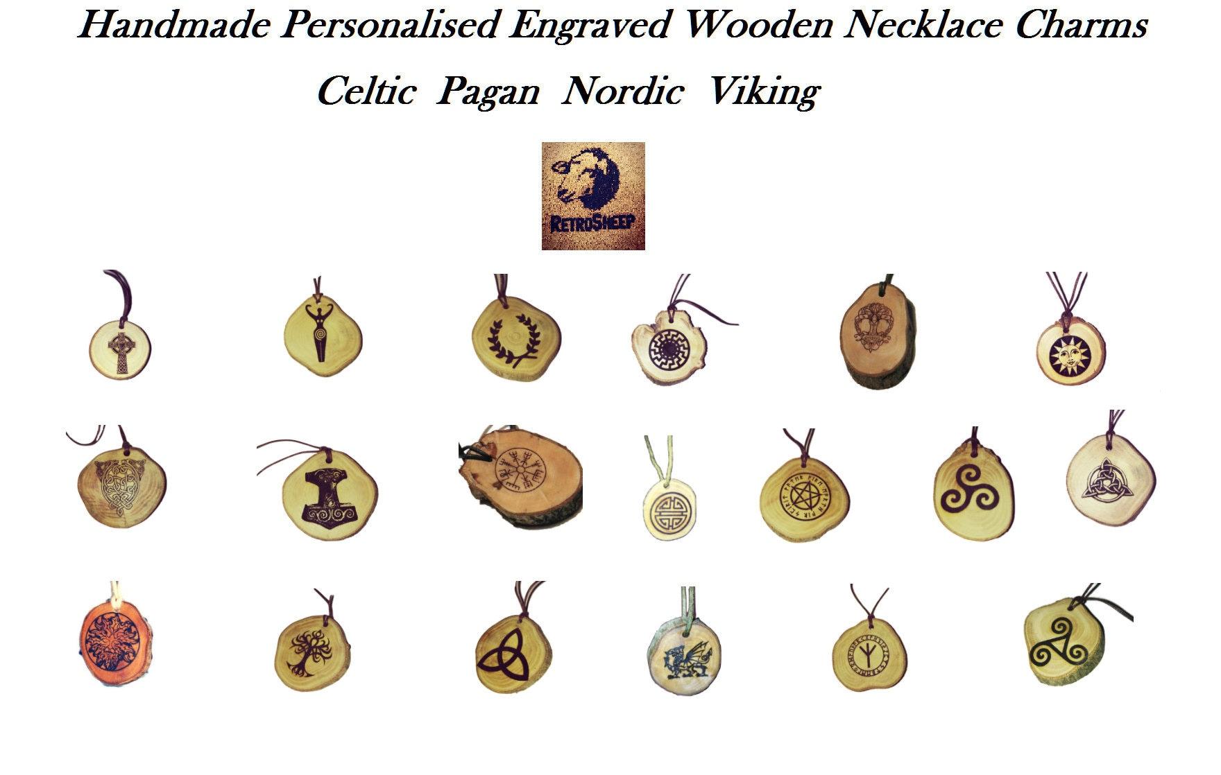Handmade Personalised Engraved Gifts