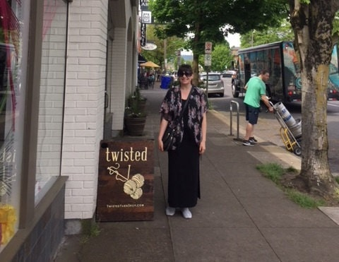 Twisted Yarn | Portland Yarn Shop