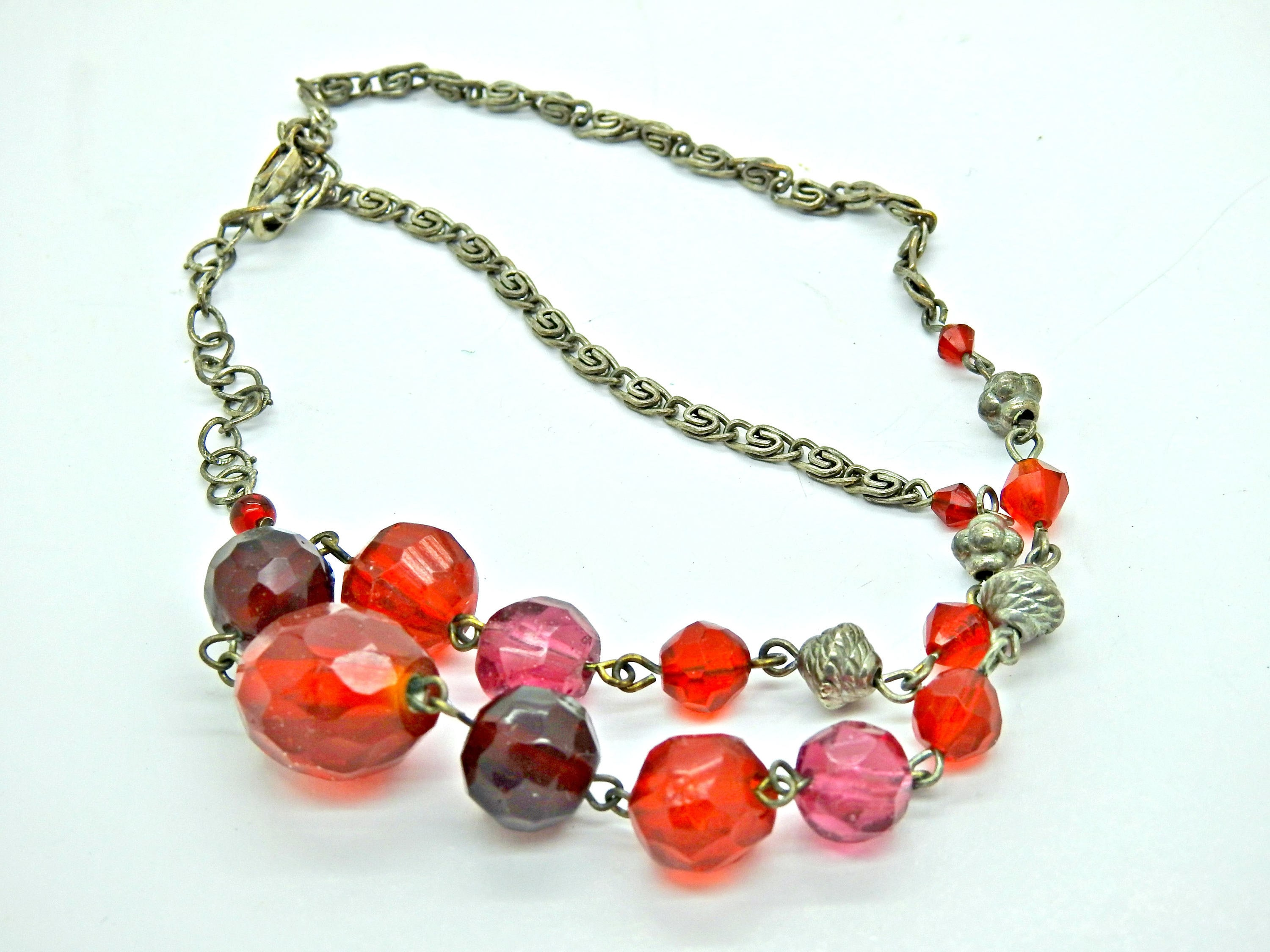 Vintage jewelry necklace gift-for-her
