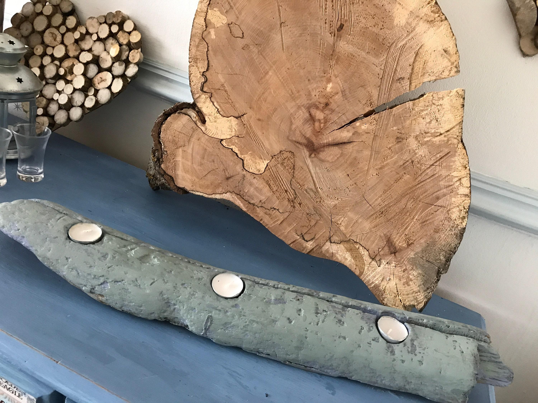 Scottish Driftwood