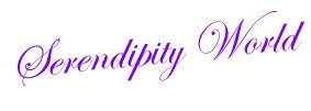 Serendipity World - Aromatherapy - The Law of Attraction  - Spiritual Products & Services