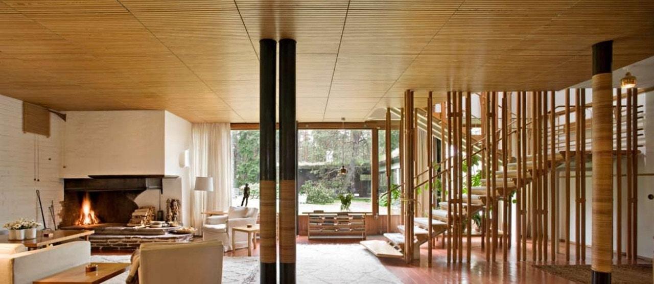 Scandinavian Modern Interior