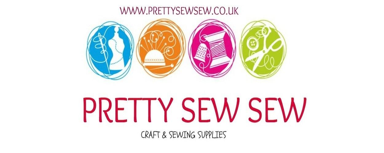 Pretty Sew Sew Icon