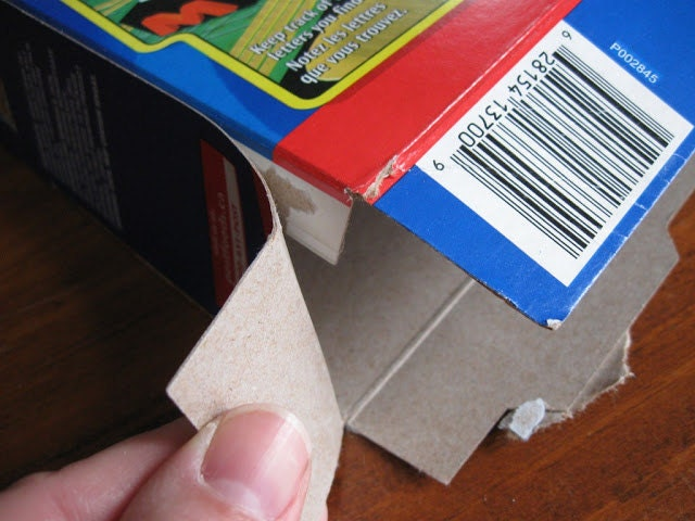 Make Your Own Gift and Shipping Boxes DIY