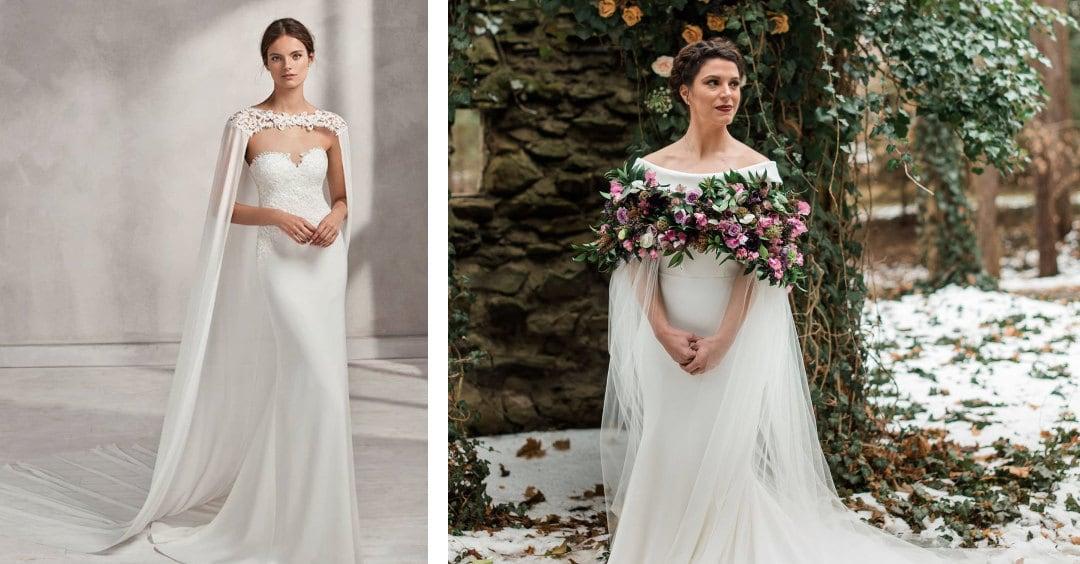 Wedding Fashion Trends 2018/19