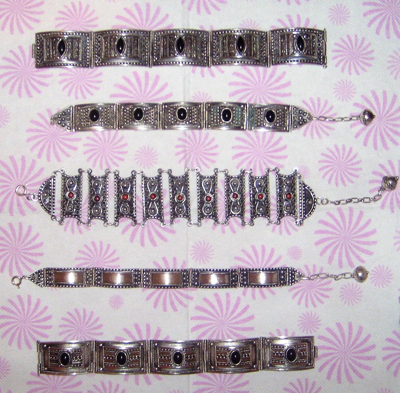 Bracelets - Vol 3
