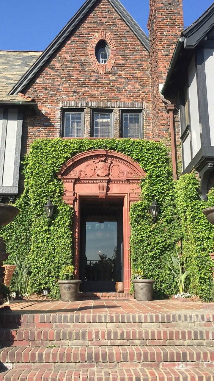 2017 Pasadena Showcase House
