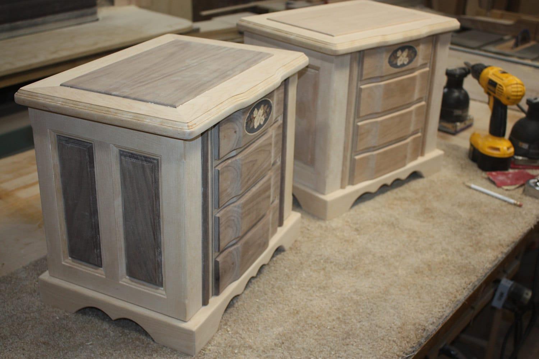 Handmade Large Jewelry Boxes
