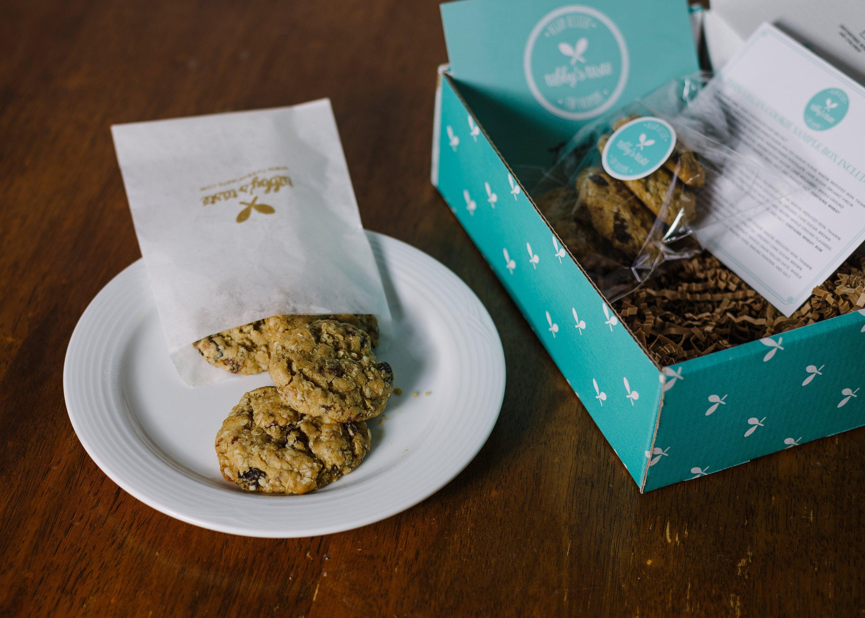 Vegan Dessert | Vegan Cookies | Tubbys Taste