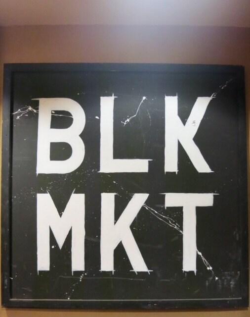BLKMKT Aspen