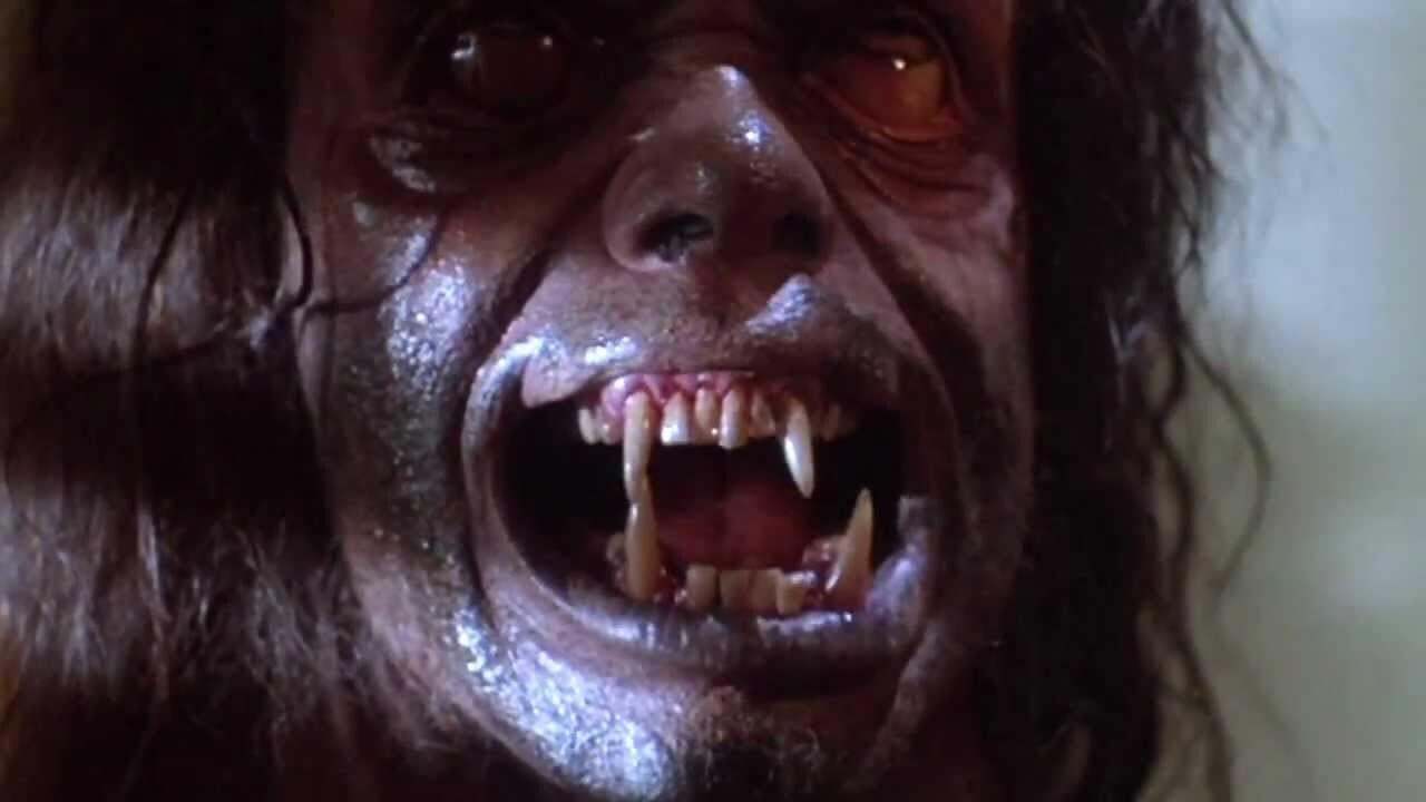 The Howling - Eddie Quist