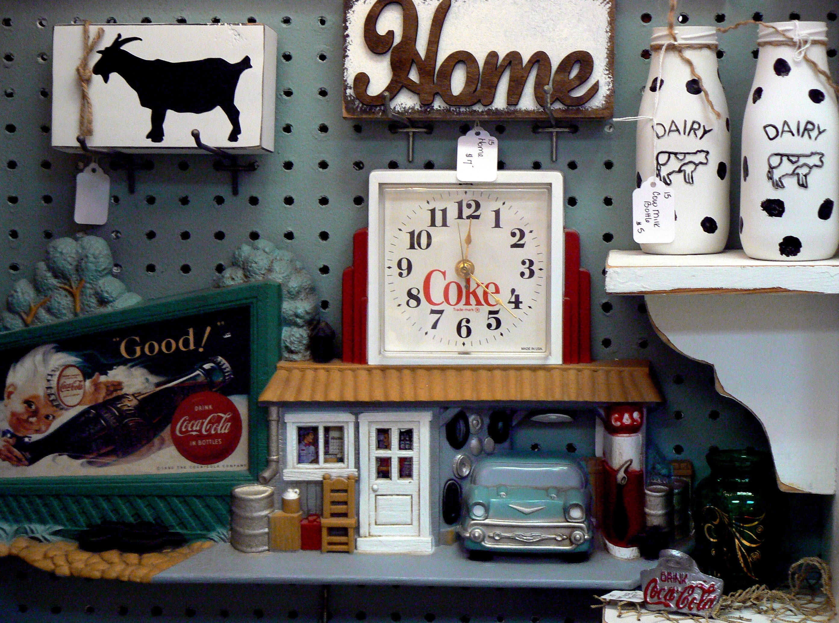 Primitive Farmhouse Country Home Decor