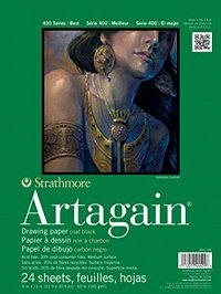 Artagain Paper by Strathmore