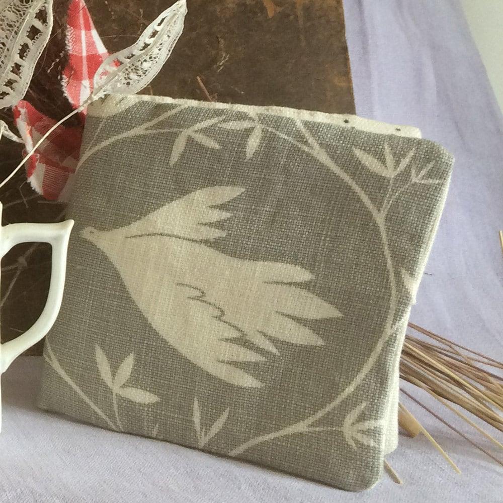 marys orchard needlecase arbuthnott fabric