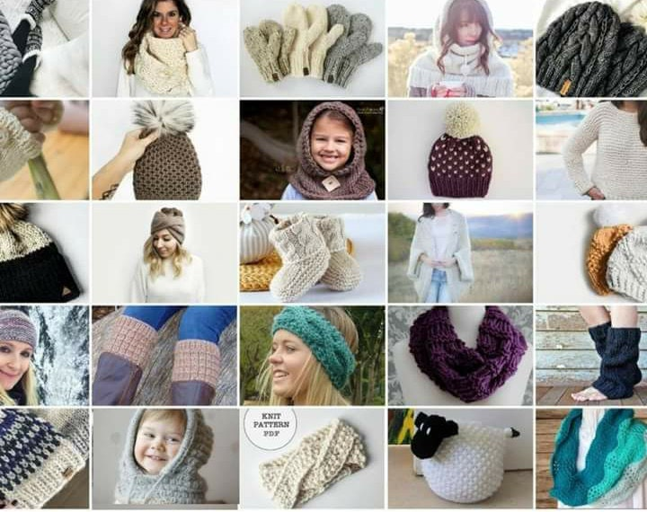 Pattern Bundle Bargain
