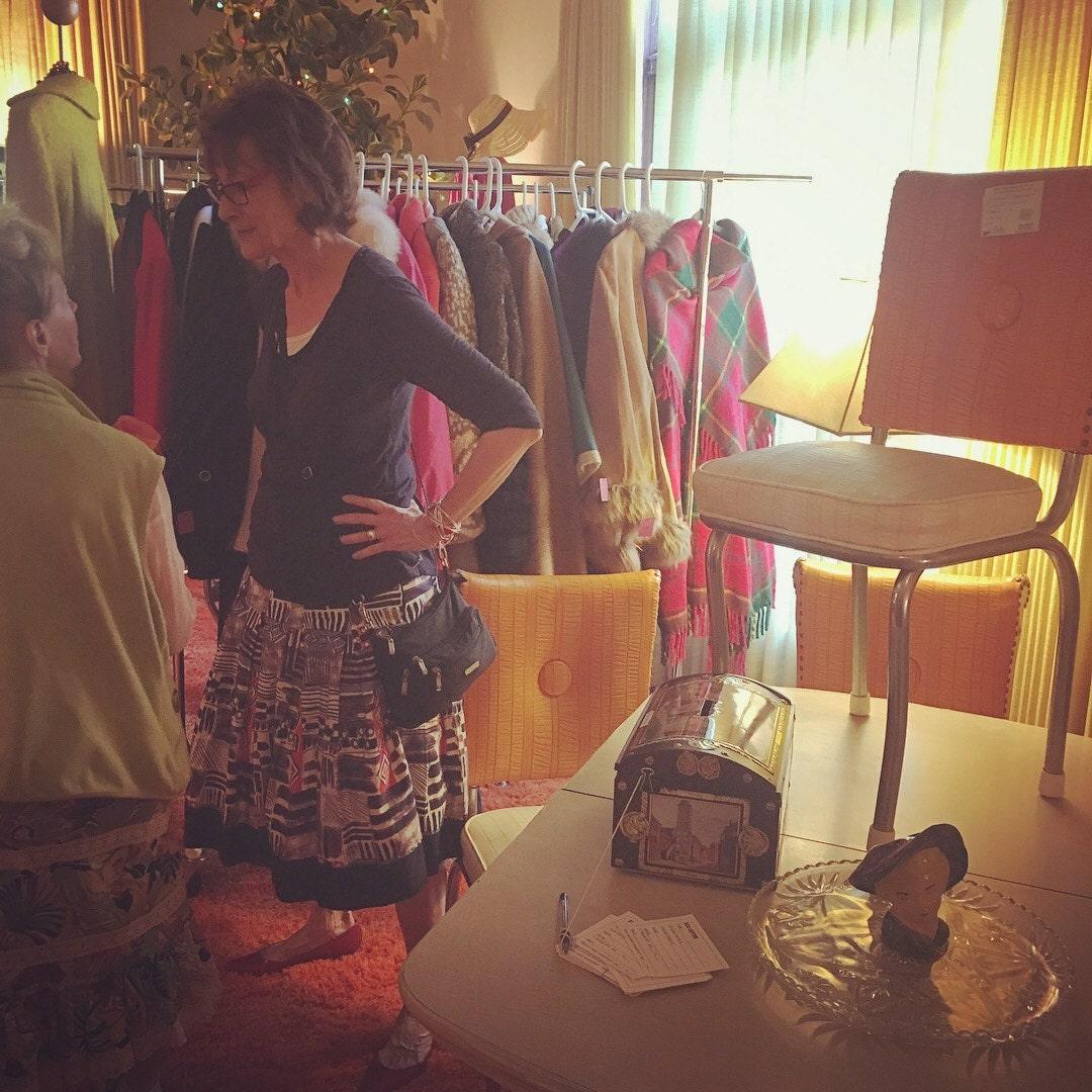 Letizia Fuhr Designer Wardrobe