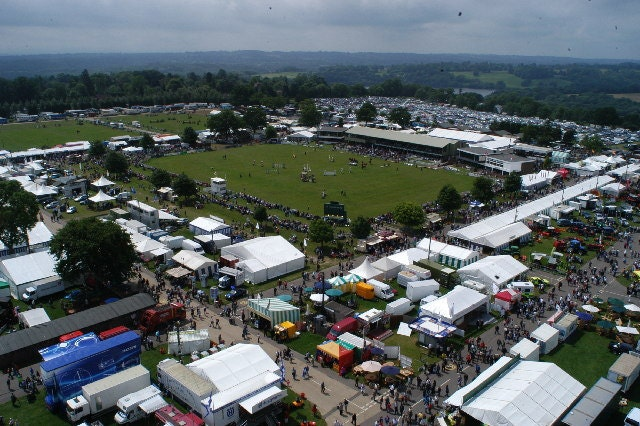 The Ardingly South of England Show
