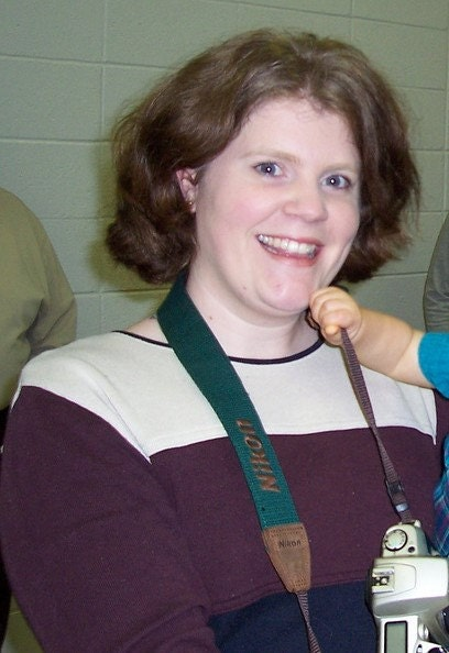 There are little to no pictures of me at my heaviest. This is one of the few I could find, but I was larger for sure.
