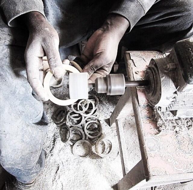 Atelier dartisans Port-au-Prince