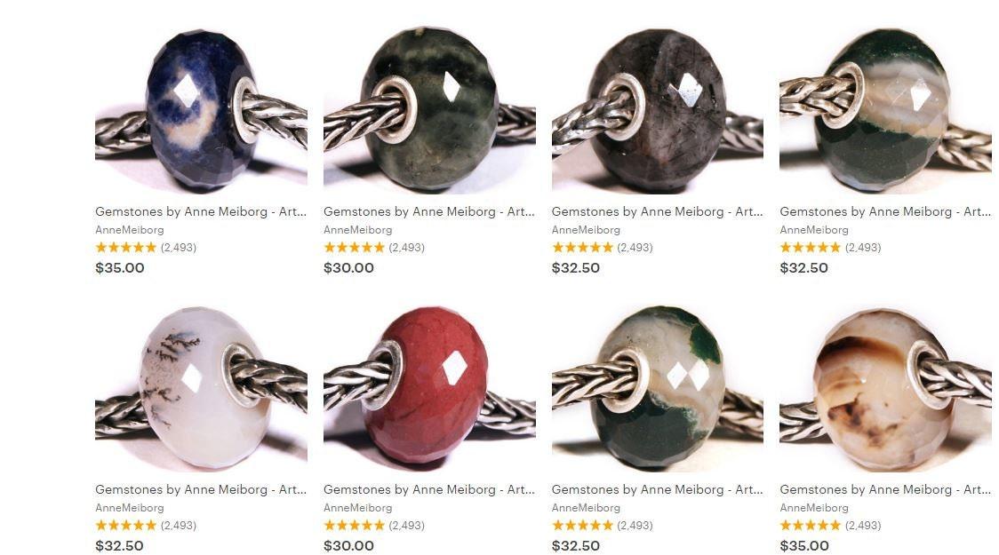 Artisan Tigers Eye Bracelets