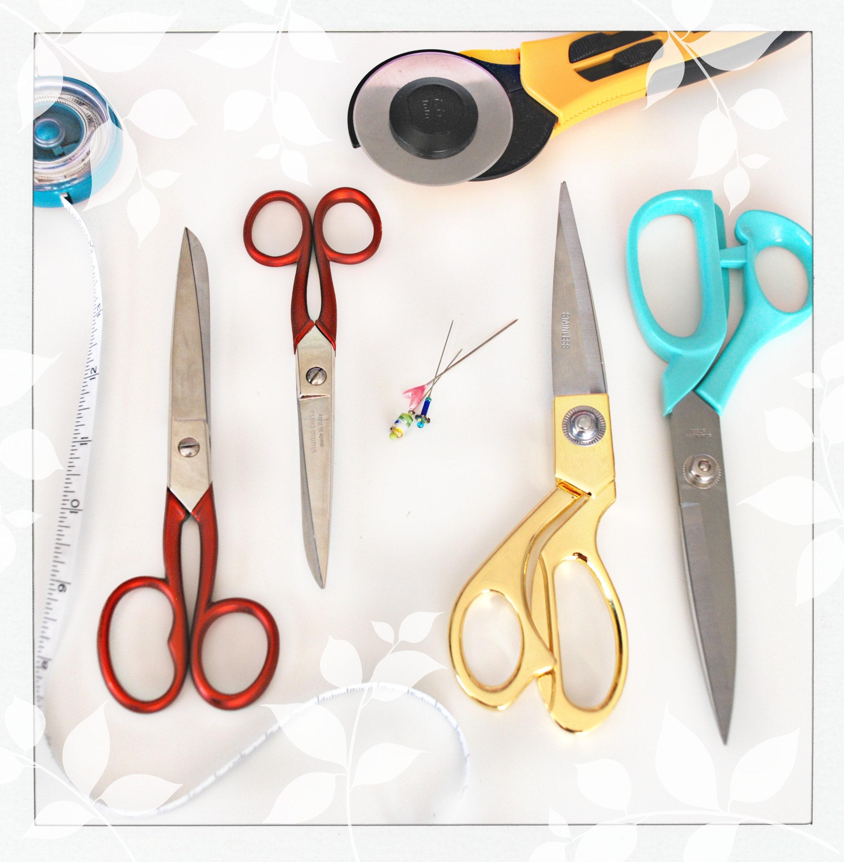 Tailor & Fabric Scissors