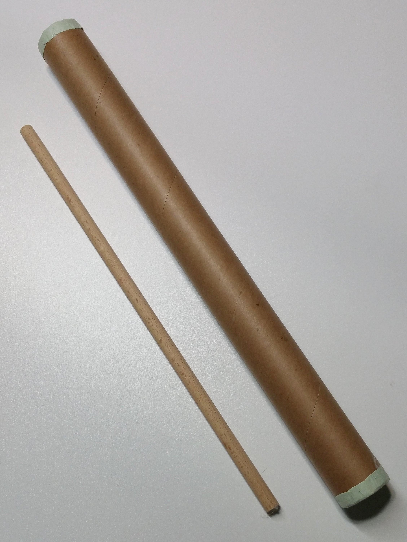 tanmono tubes