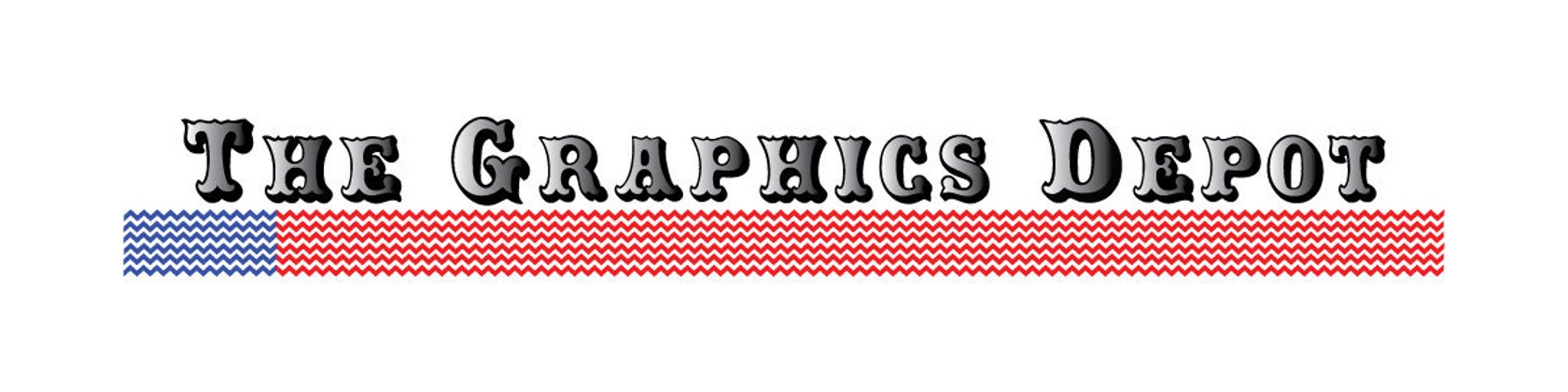 The Graphics Depot von TheGraphicsDepot auf Etsy