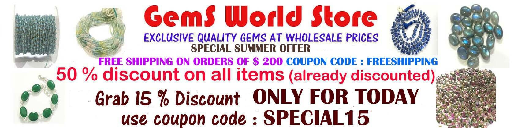 Exclusive quality gems at wholesale prices by gemsworldstore gemsworldstore fandeluxe
