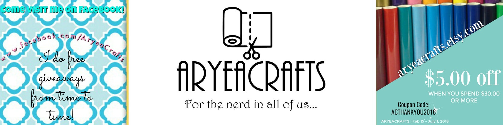 Aryeacrafts items by jacalyn elliott shedd by aryeacrafts on etsy aryeacrafts fandeluxe