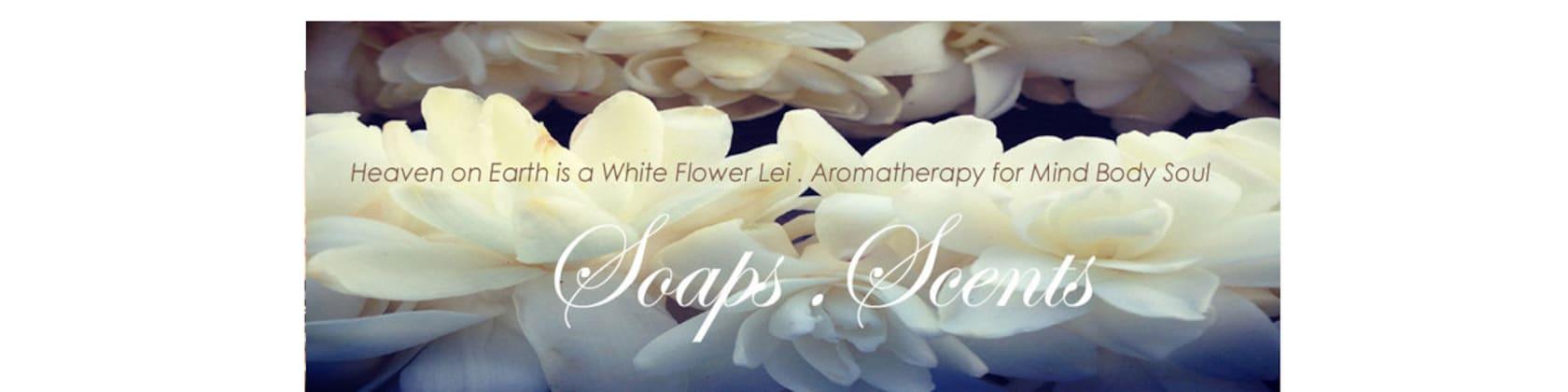 Luxury vegan soaps scents handmade to order by whiteflowerlei whiteflowerlei mightylinksfo Images