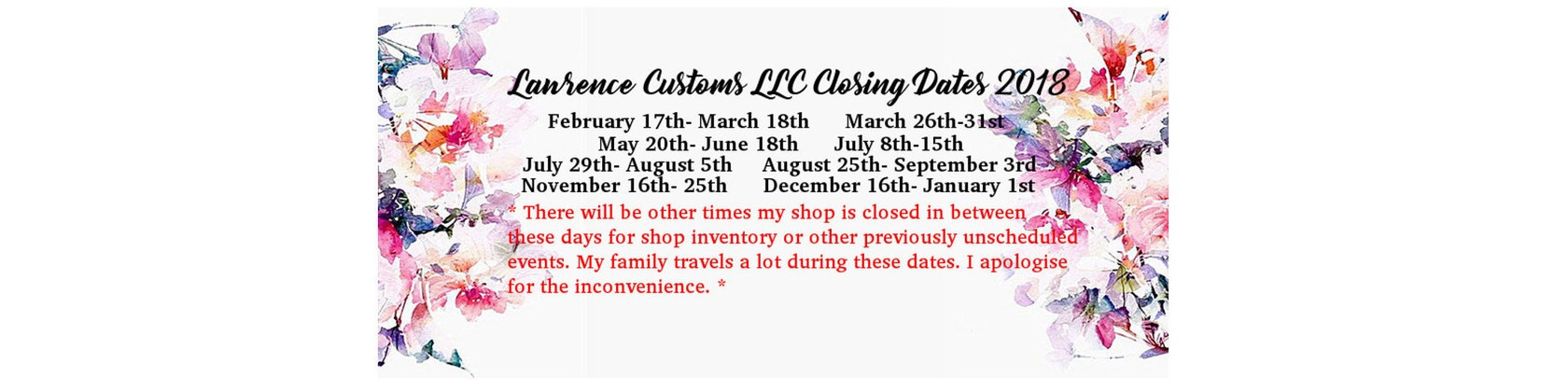 Personalized Jewelry and Unique Custom Gifts von LawrenceCustoms