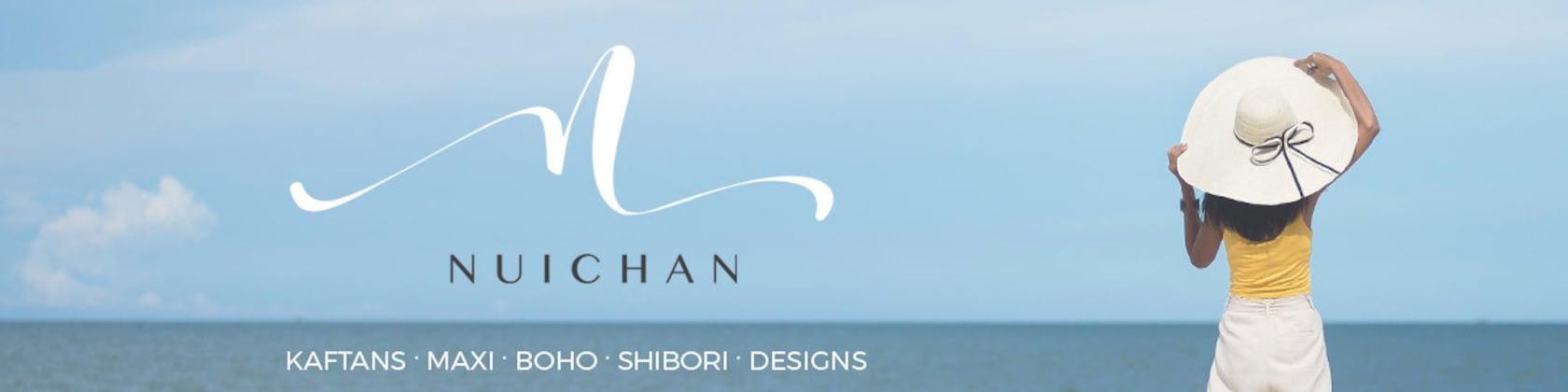 Maxi dress. Kaftans . Boho & Shibori Designs por Nuichan en Etsy