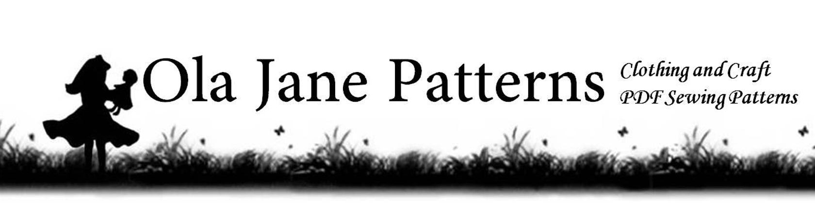 Pillowcase dress pattern children clothing pdf by olajanepatterns olajanepatterns fandeluxe Images